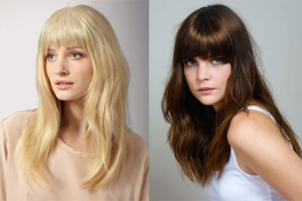 Zo knip je zelf een pony > Haartips, haarmode, haarverzorging, dikker haar - Hair - Styletoday