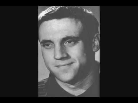 Vladimir Visotsky - My Gypsy Song (Моя цыганская) - YouTube
