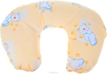 """Selby Подушка для кормления цвет бежевый белый 60 х 50 см  — 1039р.  Универсальная подушка """"Selby"""" предназначена для детей с рождения, а также для женщин во время беременности и в период кормления ребенка грудью. Подушка поддерживает ребенка, когда он лежит на животике, что очень полезно для развития мускулатуры спины и рук. Лежание на валике увеличивает обзор ребенку. Для женщин во время беременности обеспечивает комфортное положение во время сна и отдыха. Во время кормления грудью подушка…"""