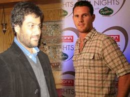 "Cricketer Shaun Tait to make Bollywood debut with ""Kai Po Che"""