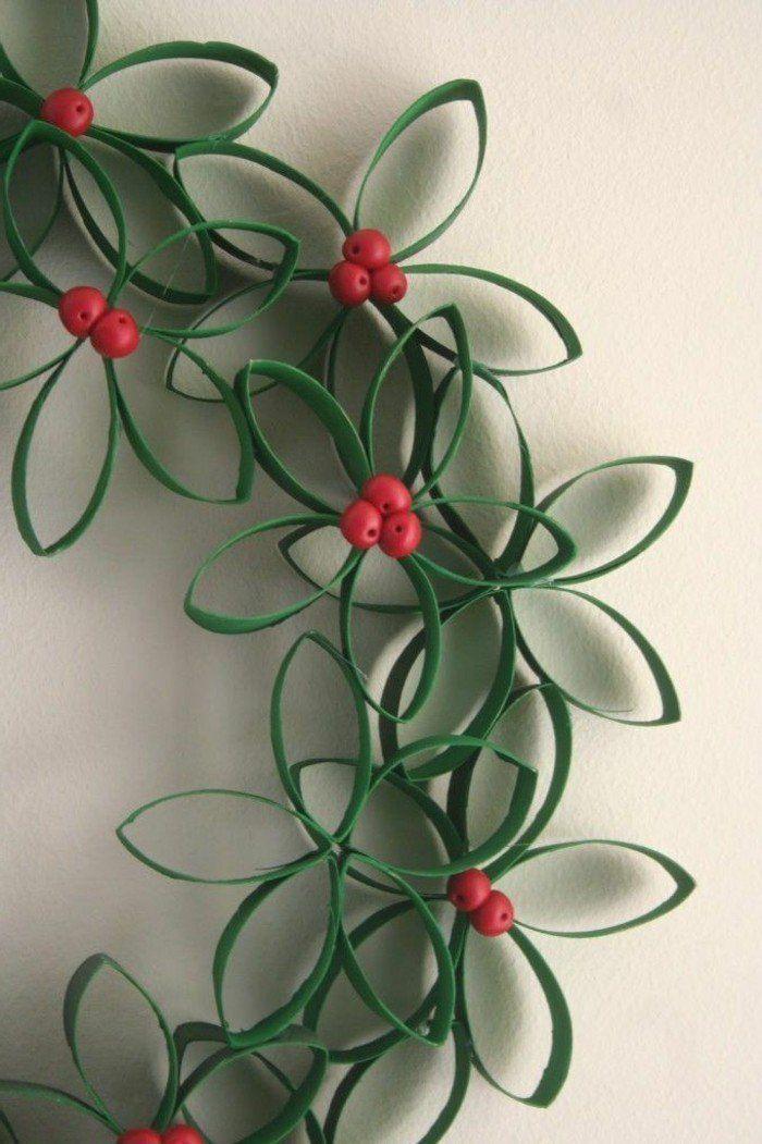 Epingle Sur Deco Noel En Recyclage