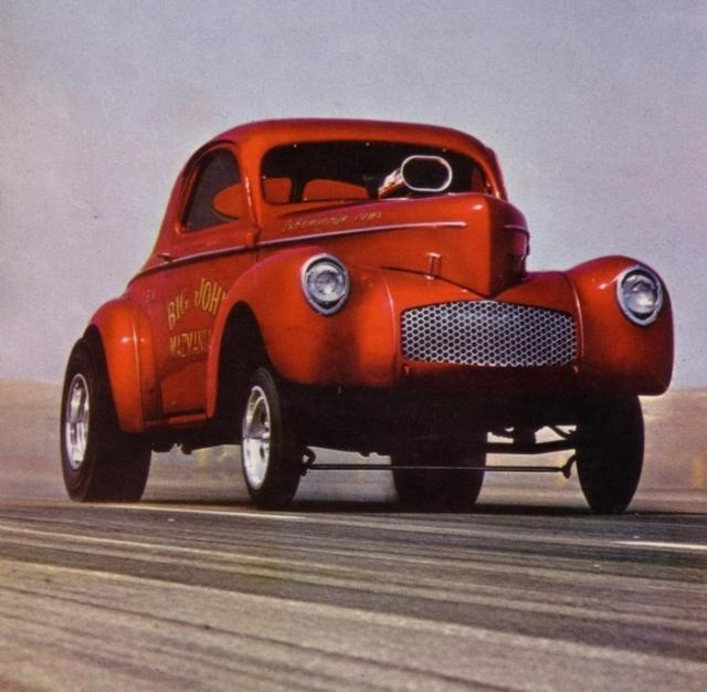 Best Cars Drag Racing Gassers Images On Pinterest Drag Cars