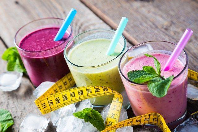 10 Вкусных Рецептов Для Похудения. Диетические рецепты для похудения