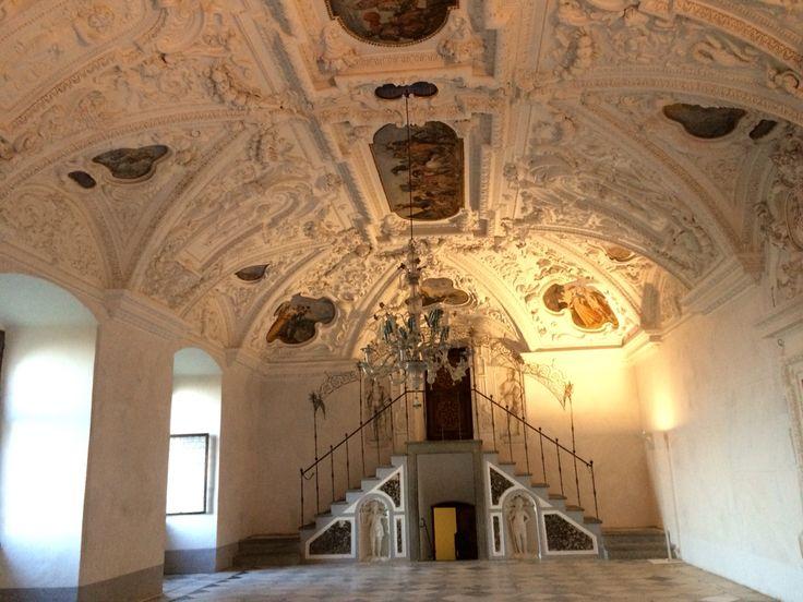Riegersburg vára (Burg Riegersburg)