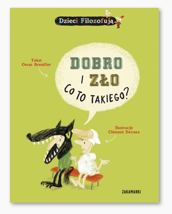 Dobro i zło, co to takiego? - Natuli