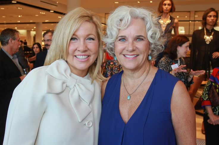 The energy at the new Nordstrom store at the Woodlands Mall was electric Wednesday night for the sold-out opening gala, benefiting Texas Children's Hospital The Woodlands. More than 1,500 guests r...
