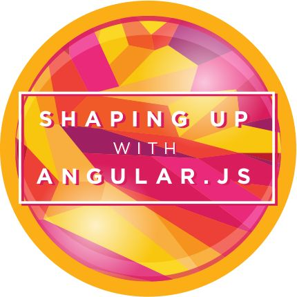 """""""Shaping up with Angular.js""""  - and other free courses offered through Google's code school.  Check them out!"""