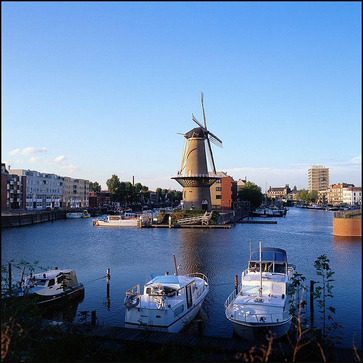 Delfshaven, Rotterdam. #greetingsfromnl