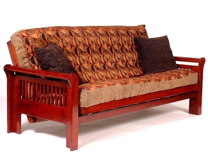 You Wonu0027t Believe The Futon Frame Selection With Unique Styles And Great Durability
