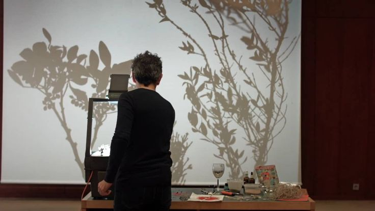 Sombras no Retroprojetor on Vimeo
