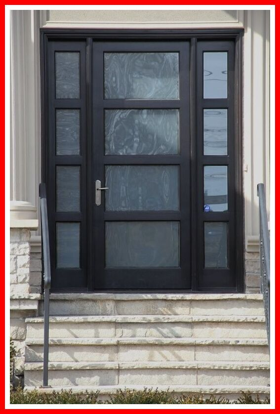 Solid Garage Door Woodbury