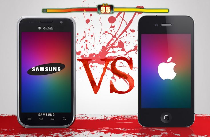 Kraj tužbi Samsung – Apple? Ni blizu…
