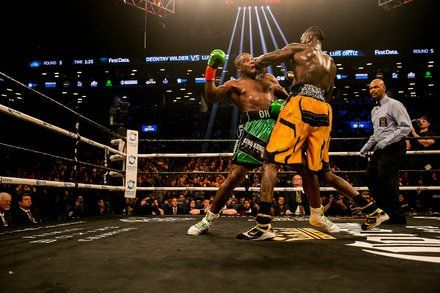 Deontay Wilder Escapes Luis Ortiz. Anthony Joshua Awaits at Some Point