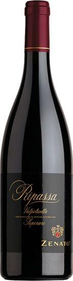 www.wijnkraam.nl - Valpolicella Ripassa Volle robijnrode wijn met aroma's van rijpe kersen. Intens, aanhoudend en elegant bouquet. In de mond harmonieus, met een fluweelzachte structuur en een prachtige afdronk.