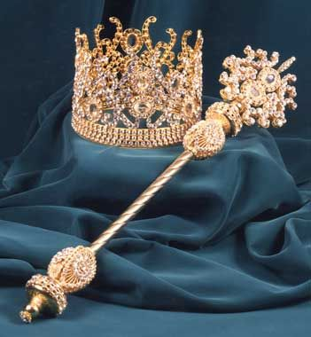 The Crown Jewels - Welcome to the official website of the British