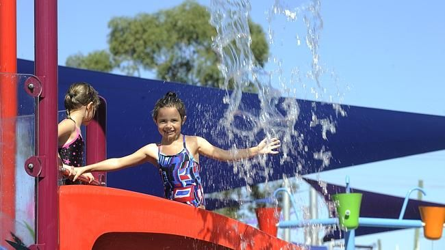 9 Best Macquarie Fields Leisure Centre Images On Pinterest Centre Fields And Splash Park