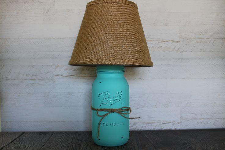 34 best My Mason Jar Home Decor items on Etsy images on ...