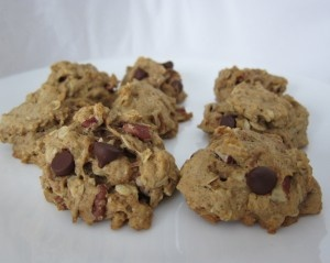 Diabetic cookie recipes without artificial sweeteners