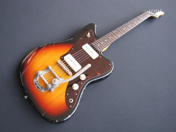 Fano best guitars