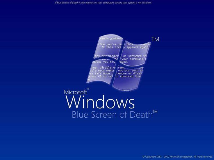 Cara Mengatasi Layar LCD Laptop Blue Screen | Cara Memperbaiki Laptop Mati Total