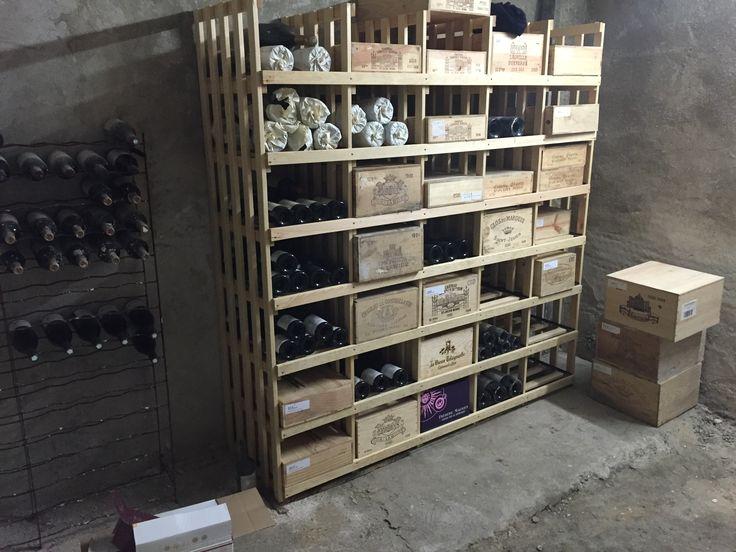 1000 id es sur le th me cave vin moderne sur pinterest caves vin stockage du vin et for Etagere bouteille le havre