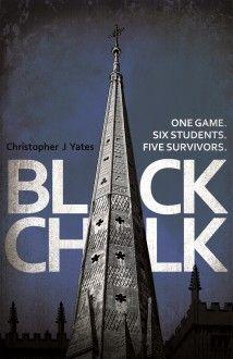 Black Chalk by Christopher Y. Yates