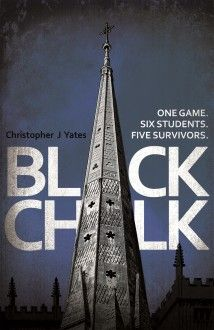 Black Chalk by Christopher Y. Yates