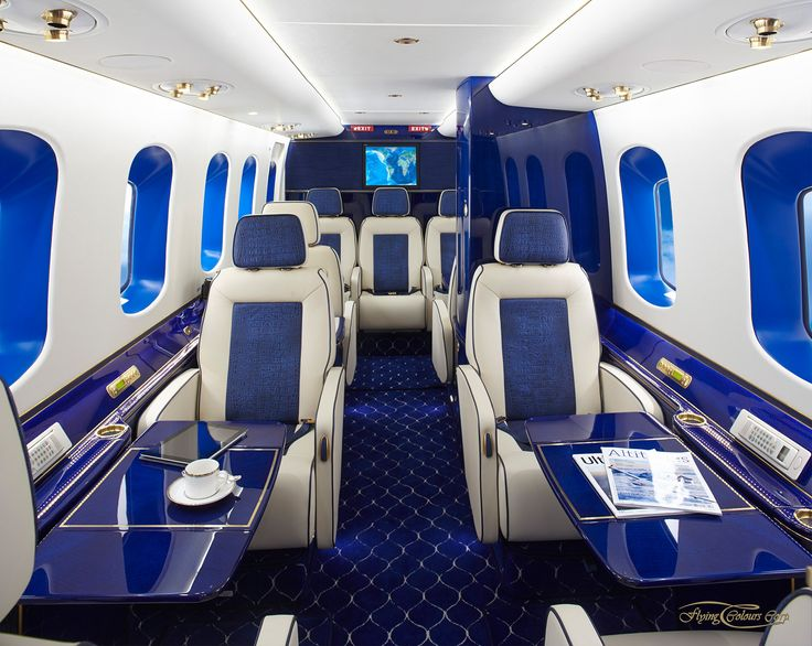 Sikorsky S 92 VIP
