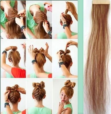 Suits tape in hair extensions and online sales on pinterest pmusecretfo Images