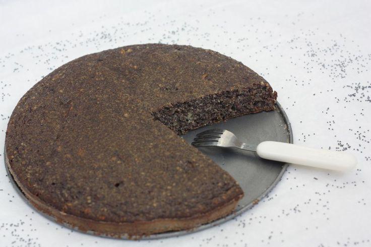 koláč, na ktorom nepoznáte, že je bez múky