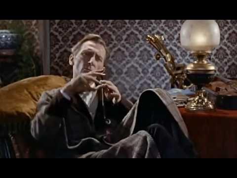 Der Hund von Baskerville Deutsch (Peter Cushing, Christopher Lee) 1959 H...