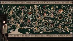 Sirius black family tree