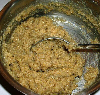 W Mojej Kuchni Masa Orzechowa Wg Aleex Przepisy Oatmeal Food I