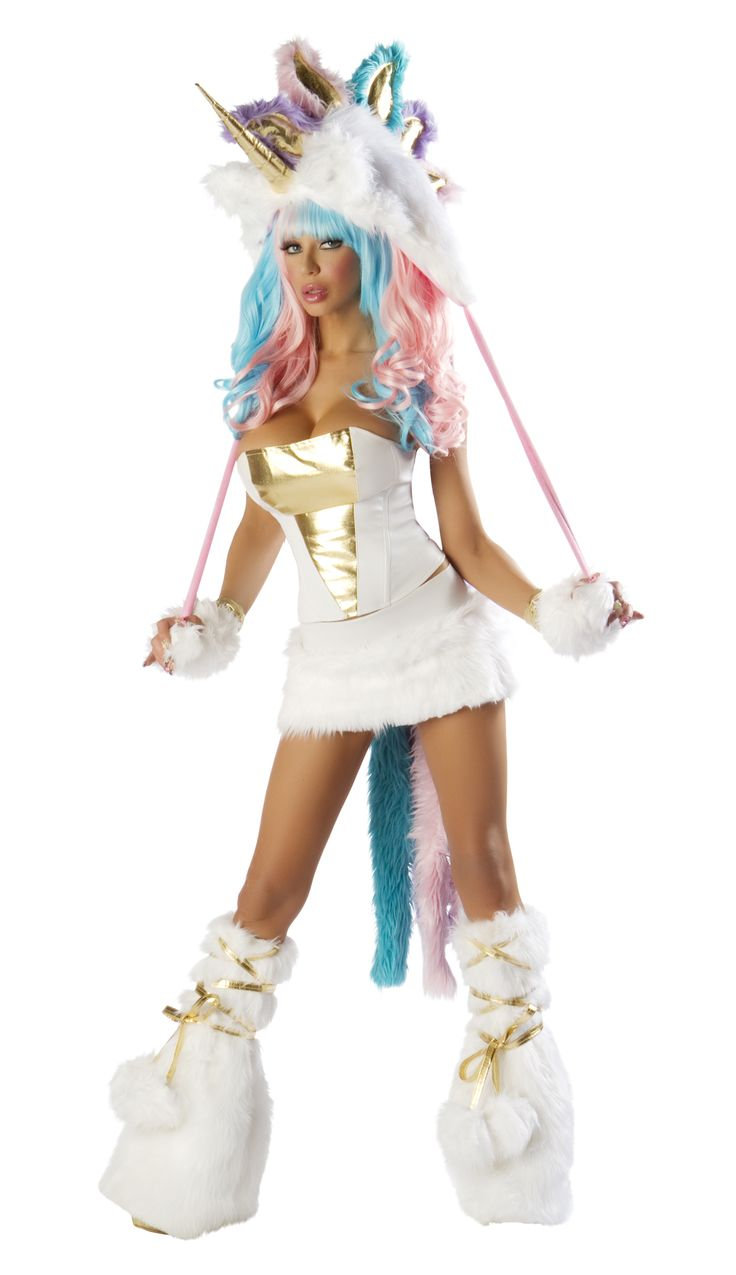 14 best Unicorn Costume images on Pinterest