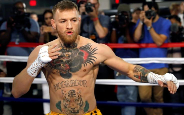 Never mind his lack of boxing nous, Conor McGregor's UFC stats don't stack up well either http://www.telegraph.co.uk/boxing/2017/08/23/never-mind-lack-boxing-nous-conor-mcgregors-ufc-stats-dont-stack/?utm_campaign=crowdfire&utm_content=crowdfire&utm_medium=social&utm_source=pinterest