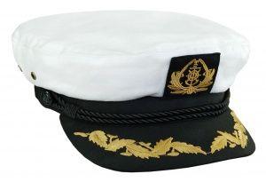 Kapitänsmütze, Premium