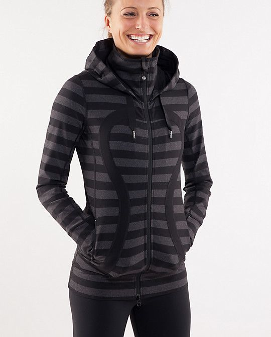 stride jacket  Love it, just can't see spending $118 on it