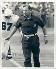For Sale: 1974 Press Photo NFL St Louis Cardinals Head Coach Don Coryell http://sprtz.us/CardinalsEBay