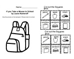 Worksheet If You Take A Mouse To School Worksheets 1000 images about if you take a mouse to school on pinterest worksheet this is go along