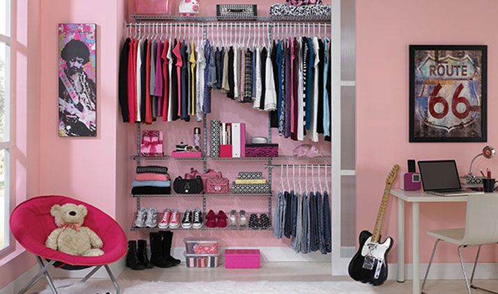 how to organize your closet women 39 s