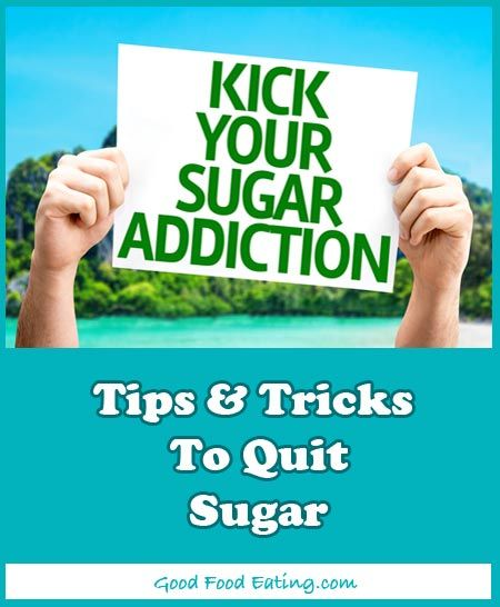 Tips And Tricks To Encourage Better Nutrition: Some Practical Tips And Strategies To