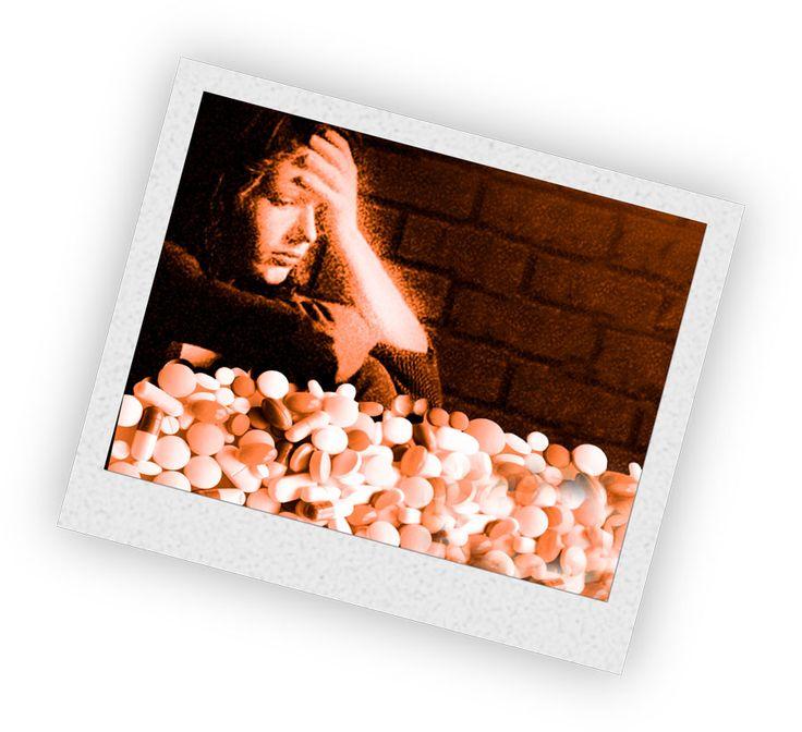SEJA PARTE DO PROJETO COMPARTILHE http://prdevitto.wixsite.com/desafiojovem O uso recreativo de drogas prescritas é um problema sério entre adolescentes e jovens adultos. Estudos mostram que um adolescente tem maior probabilidade de usar indevidamente uma droga prescrita do que usar uma droga ilícita.