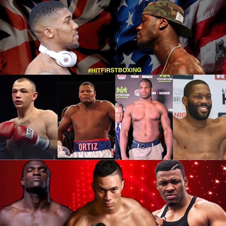 LADYS AND GENTLEMEN THE HEAVYWEIGHT DIVISION IS BACK AND STRONG.. @anthony_joshua vs @bronzebomber soon @bigbabymiller got his hands full with his fight coming up #Brooklyn stand up and @akbabyface @izuugonoh future of the #Polish heavyweight division. @joeboxerparker @byjennings @kingkongboxing and young kid from #London @dynamite_daniel_dubois got a bright future.. #кайрат едильбаев #dontplayboxing #семья #МариушВах #Мирбокса #Москва #SPORTS #BOXING #BOKS #BOXEO  #张志磊 #重量级 #拳王 #拳击 #中国 #奥运会…