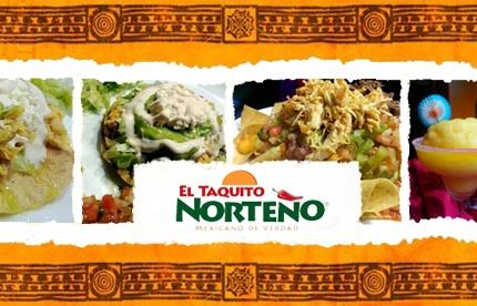 Nachos de pollo, res o mixtos en Taquito Norteño.  http://www.megusta.do/deals/nacho-pollo-res-combinado-taquito