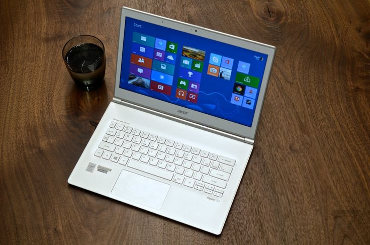 Acer Aspire S7 (2013) Rated 8.7 on the Verge
