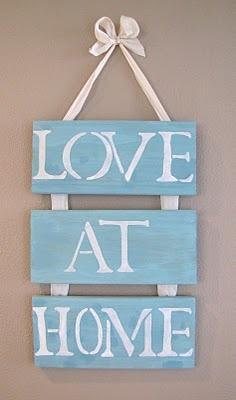 Describe your pinHangers Tutorials, Decor Ideas, Crafts Ideas, Home Signs, Doors Hangers, Front Doors, At Home Crafts, Stencils Doors, Diy Projects