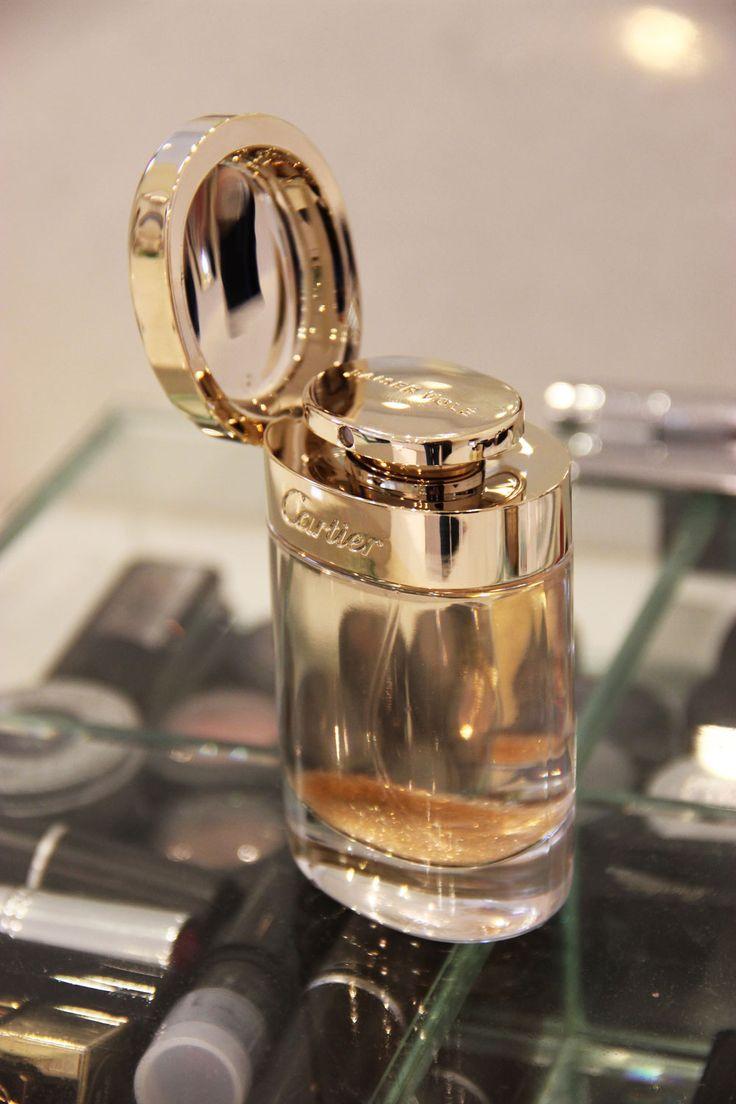 Perfume Cartier .... meu perfume