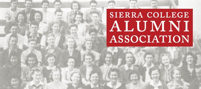 Sierra College Alumni Association (SCAA), Sierra College