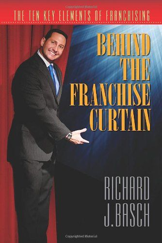 Best price on Behind the Franchise Curtain: The Ten Key Elements of Franchising  See details here: http://chillout.avenue.eu.com/chillout-strategy