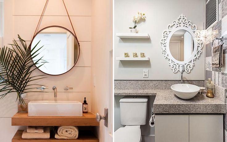 Dicas para decorar o banheiro gastando pouco - Casinha Arrumada